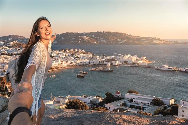 Η επανεκκίνηση του ελληνικού τουρισμού | tovima.gr