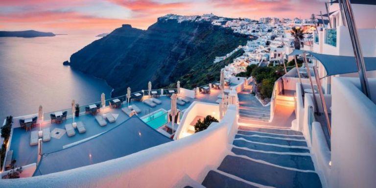 Κομισιόν: Ενέκρινε το ελληνικό πρόγραμμα ύψους 800 εκατ. ευρώ για τη στήριξη του τουρισμού   tovima.gr