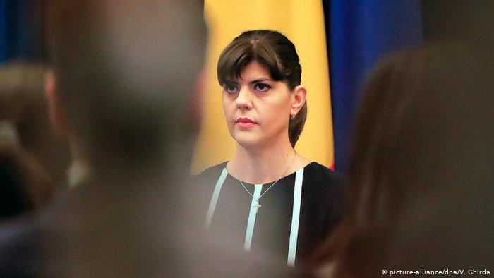 Ευρωπαϊκή Εισαγγελία: οι «αδιάφθοροι» της ΕΕ   tovima.gr