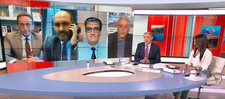 Πολιτική θύελλα για τα εργασιακά: Κόντρα Μαρκόπουλου – Γιαννούλη στο Mega | tovima.gr