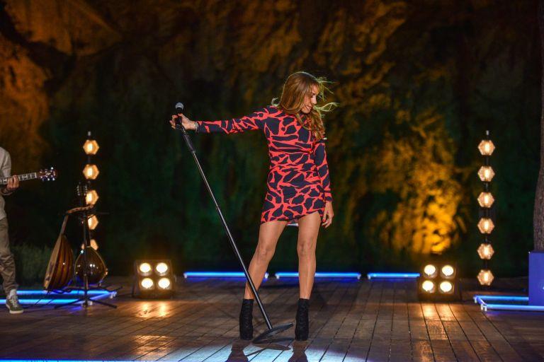 «Σπίτι με το MEGA»: Η Δέσποινα Βανδή στην καλύτερη τηλεοπτική συναυλία του καλοκαιριού   tovima.gr