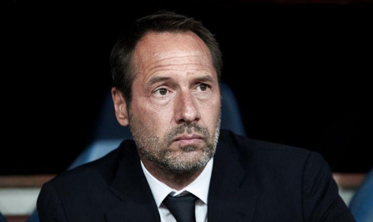 Φαν Σιπ: Είναι πρόκληση να αντιμετωπίζεις ομάδες όπως το Βέλγιο | tovima.gr