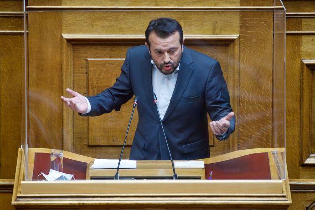 Παππάς για Προανακριτική: Κλείνει ο κύκλος μιας κακόγουστης φάρσας – Εξελίχθηκε σε φιάσκο   tovima.gr