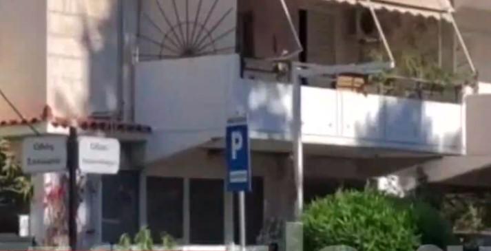 Άλιμος: Θρίλερ με πυροβολισμούς σε διαμέρισμα – Αποκλεισμένη η περιοχή | tovima.gr