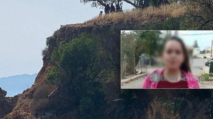 Χανιά: Στο ψυχιατρείο ο πατέρας της 11χρονης – Επιχείρησε να πέσει από το ίδιο σημείο   tovima.gr