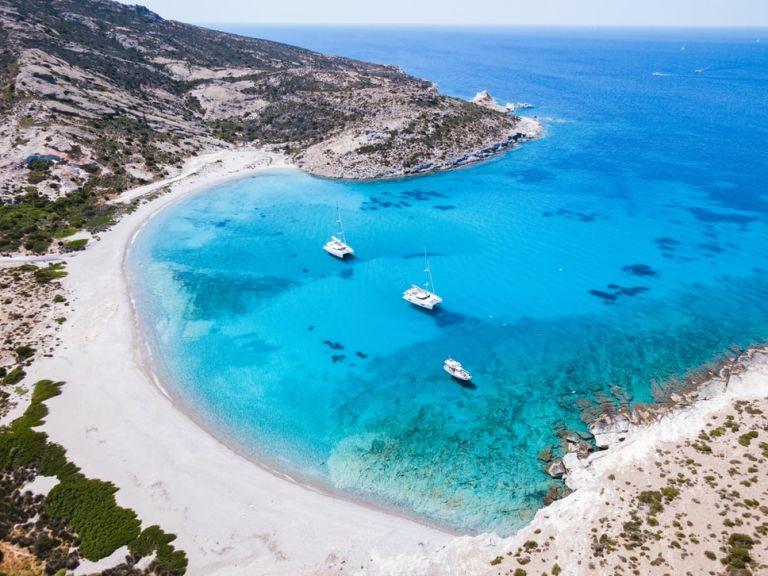 Στο top 5 της Ε.Ε. η Ελλάδα σε ύδατα κολύμβησης «εξαιρετικής ποιότητας» | tovima.gr