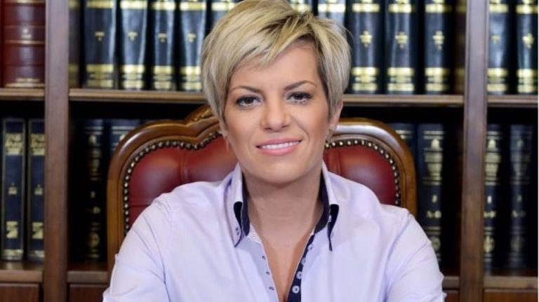 Με κοροναϊό και σε καραντίνα η γ.γ. Αντεγκληματικής Πολιτικής, Σοφία Νικολάου | tovima.gr