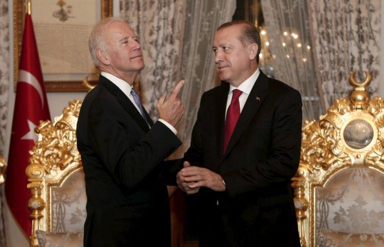 Νέο αμερικανικό χαστούκι στην Τουρκία: Να πακετάρετε τους S-400 και να τους στείλετε πίσω στον Πούτιν   tovima.gr