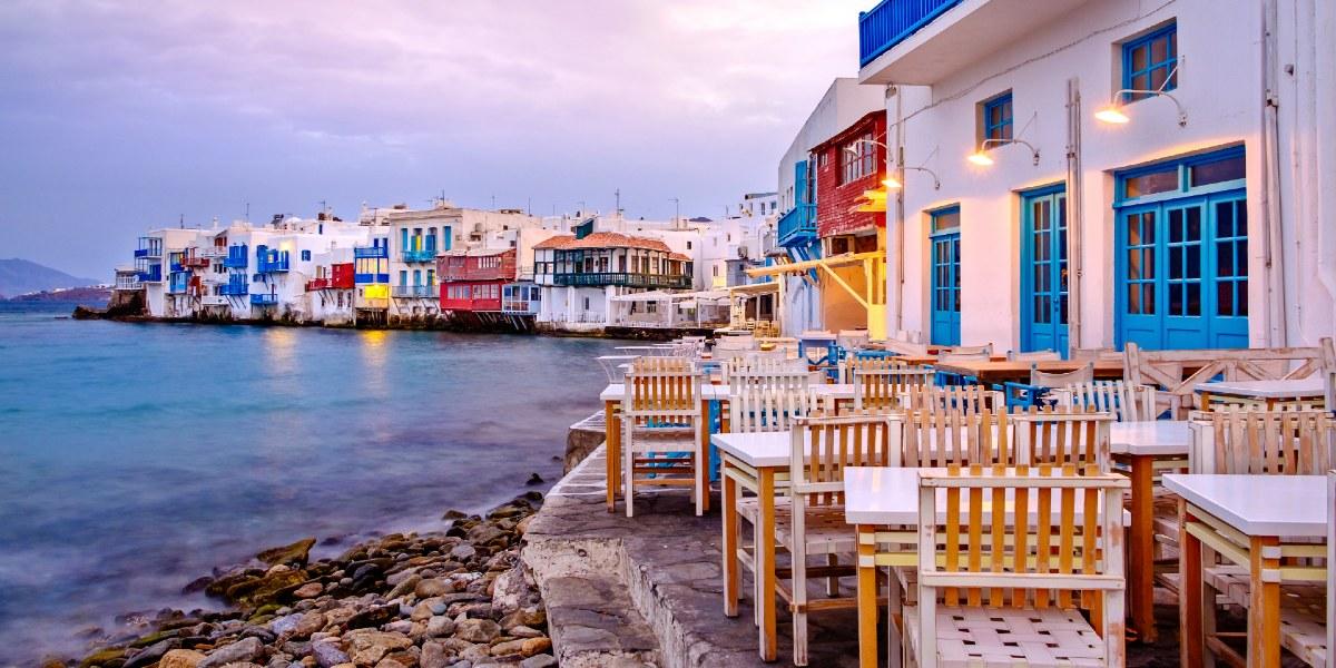 Γαλάζια Ελευθερία: Αυτά είναι τα νησιά με τη μεγαλύτερη πληρότητα στα ραντεβού εμβολιασμού – Ειδήσεις – νέα