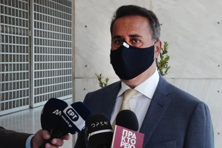 Παπασταύρου για υπόθεση Παπαγγελόπουλου: Η Δικαιοσύνη θα αποκαλύψει τους οργανωμένους σκευωρούς | tovima.gr