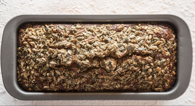 Ψωμί πολύσπορο με φαγόπυρο | tovima.gr