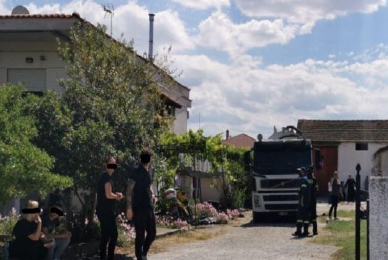 Νέα Μάλγαρα: Πώς το 18μηνών αγοράκι έπεσε στο φρεάτιο – Συγκλονίζουν οι μαρτυρίες   tovima.gr