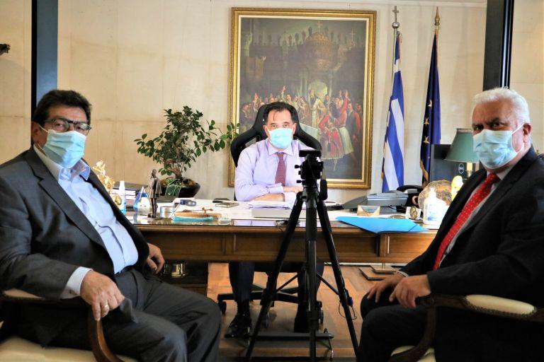 ΒΕΑ: Το σχέδιο ανάκαμψης είναι η μεγάλη πρόκληση της χώρας   tovima.gr