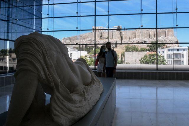 Μουσείο Ακρόπολης: Ο Νίκος Σταμπολίδης ορίστηκε γενικός διευθυντής | tovima.gr