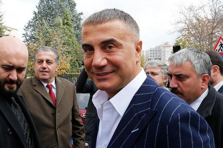 Τουρκία: Aναβάλει τις αποκαλύψεις για τον Ερντογάν ο αρχιμαφιόζος   tovima.gr