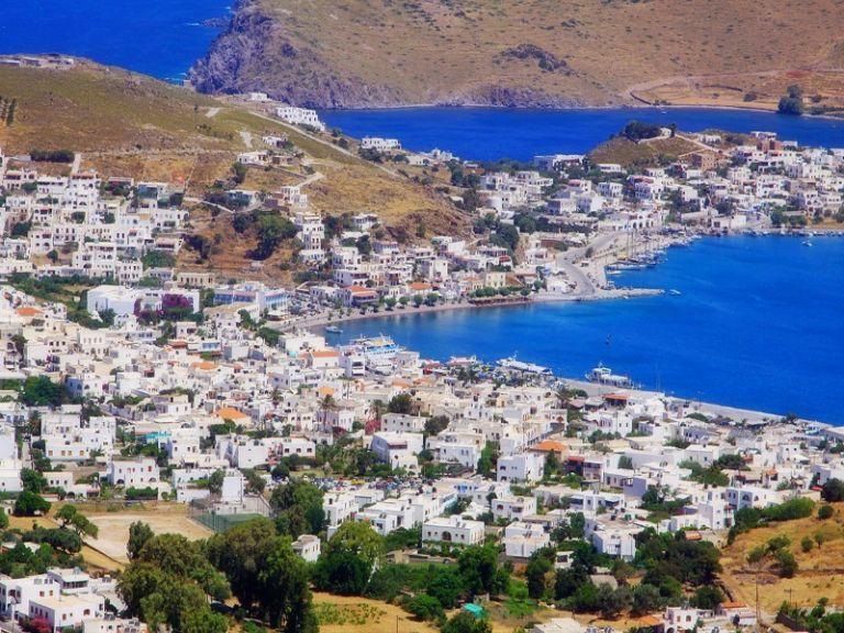 Patmos: International media island fave | tovima.gr
