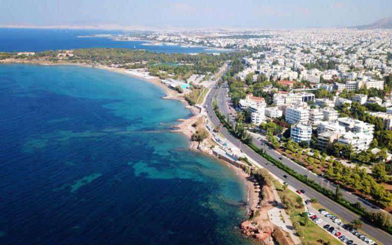 Μητσοτάκης: Αλλάζει εικόνα η «Αθηναϊκή Ριβιέρα» – Ποδηλατόδρομος 22 χλμ. και ανάπλαση του παραλιακού μετώπου   tovima.gr