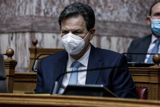 Σκυλακάκης: Να χρησιμοποιηθούν σωστά τα χρήματα του Ταμείου Ανάκαμψης | tovima.gr