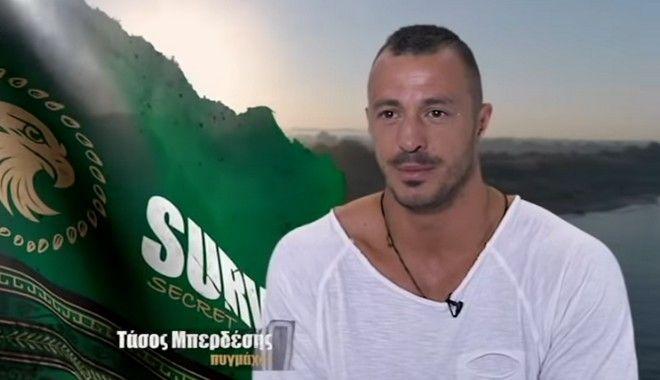 Τάσος Μπερδέσης: Είχε αποκαλύψει ότι δεχόταν απειλές – «Κλειδί» η κατάθεση της συντρόφου του   tovima.gr