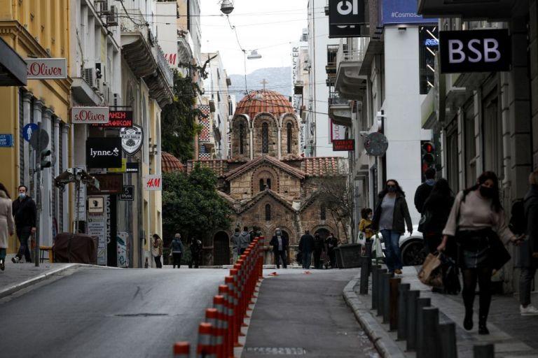 Αττική: Πως κατανέμονται τα ημερήσια κρούσματα στο Λεκανοπέδιο   tovima.gr