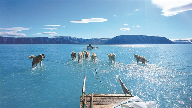 Κλιματική αλλαγή: Δεκάδες νομπελίστες ζητούν μέτρα από την G7 | tovima.gr