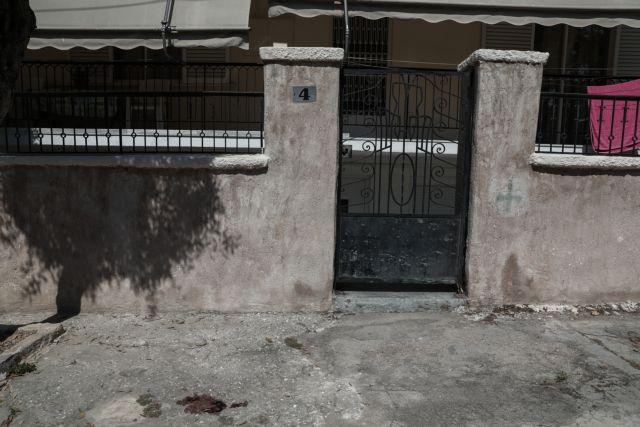 Δολοφονία στην Αγία Βαρβάρα: Παραδόθηκε ο πρώην σύζυγος του θύματος   tovima.gr