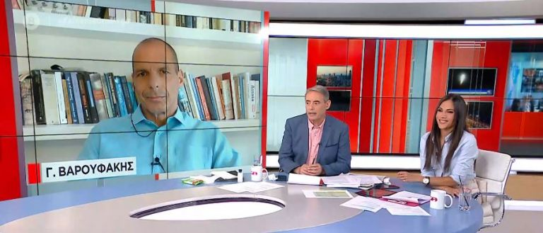 Βαρουφάκης: Η κυβέρνηση φέρνει φθηνή και ελαστική εργασία – Ανέκδοτο τα self test | tovima.gr