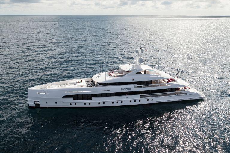 Eco-Friendly Superyachts: Πολυτέλεια, Ανεση & Βιωσιμότητα | tovima.gr