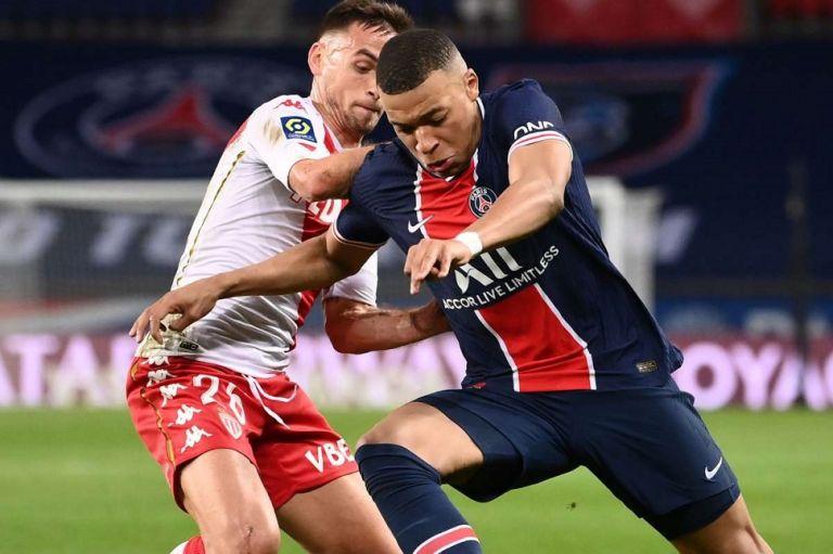 Ligue 1: Επικυρώθηκε η μείωση ομάδων από το 2023   tovima.gr