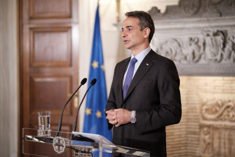 Επανεκκίνηση με 4 νόμους της μετά – κορωνοϊό εποχής | tovima.gr