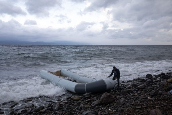Προσφυγικό: Έρευνα των εισαγγελικών αρχών για παράνομες απελάσεις και επαναπροωθήσεις | tovima.gr