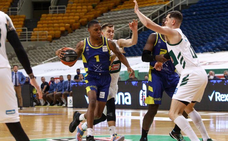 Basket League: Για την ισοφάριση το Λαύριο, για το 2-0 ο Παναθηναϊκός   tovima.gr