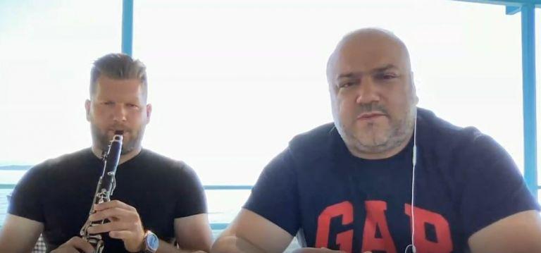 Τα πανηγύρια στην εποχή της πανδημίας: Προβληματισμός στους επαγγελματίες του κλάδου   tovima.gr