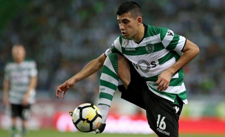 Πορτογαλικά ΜΜΕ: Ο Παναθηναϊκός θέλει τον Ροντρίγκο Μπατάγκλια | tovima.gr