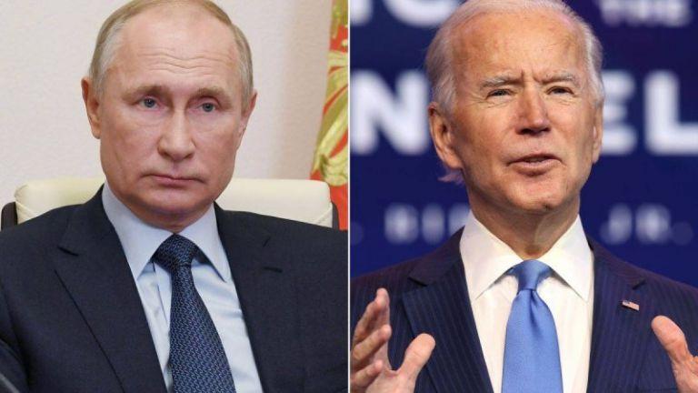 Μήνυμα Πούτιν στις ΗΠΑ: Δεν είστε τόσο ισχυρές ώστε να γλιτώσετε όταν μας απειλείτε   tovima.gr
