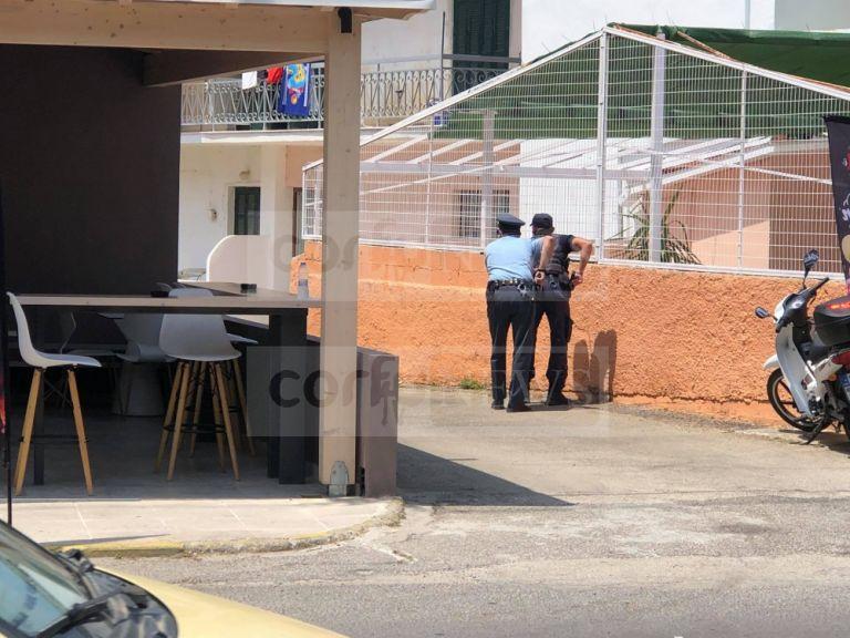 Κέρκυρα: Αυτός είναι ο δράστης του διπλού φονικού – Τι όπλισε το χέρι του   tovima.gr