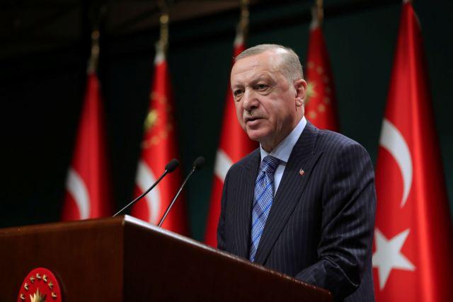 Jerusalem Post: Γιατί η Τουρκία έχει ασυλία να επιτίθεται σε άλλες χώρες;   tovima.gr