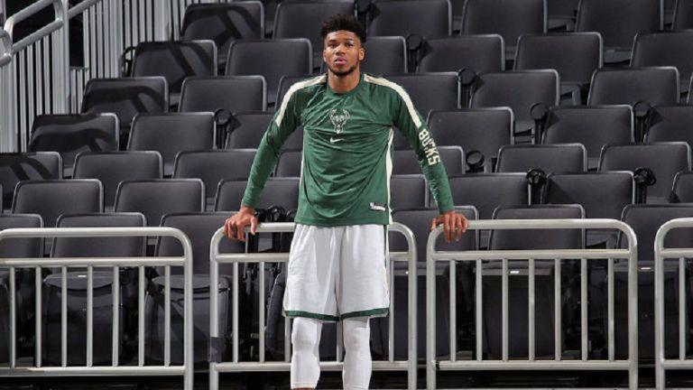 NBA: Η 34άρα του Αντετοκούνμπο κόντρα στους Νετς | tovima.gr