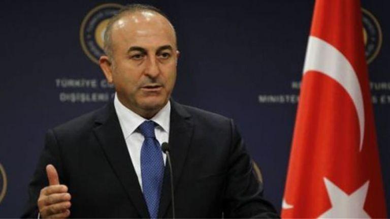 Κυπριακό: Αναγνώριση του ψευδοκράτους ζητά ο Τσαβούσογλου για να συνεχιστούν οι συνομιλίες   tovima.gr