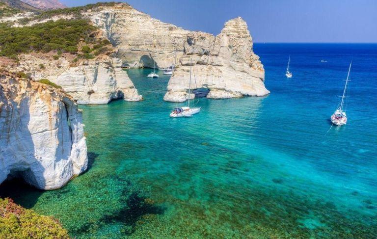 BBC: Αυτό είναι το φιλόδοξο σχέδιο των ελληνικών νησιών – Γίνονται COVID-free | tovima.gr