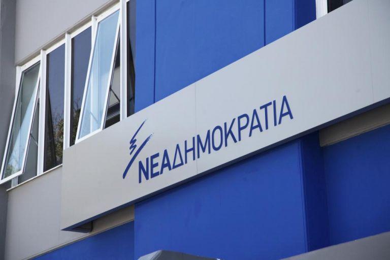 ΝΔ κατά Μπάρκα: Αμφισβητεί τη Δημοκρατία και εκστομίζει διαρκώς ανοησίες | tovima.gr
