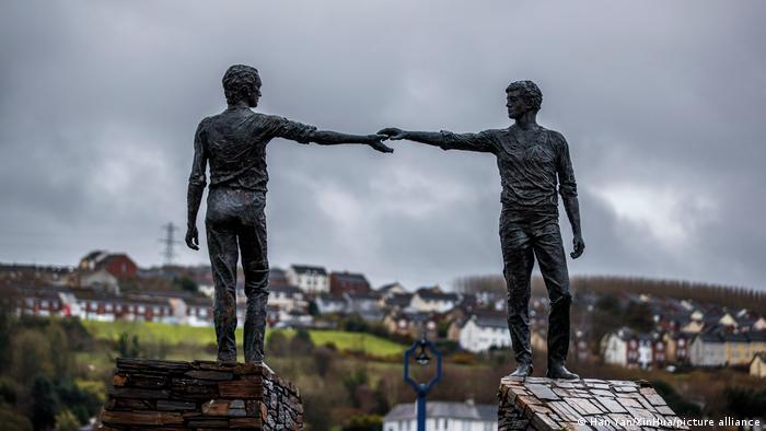 100 χρόνια Βόρεια Ιρλανδία | tovima.gr