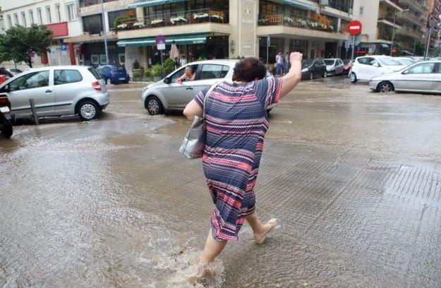 Καιρός: Έκτακτο δελτίο επικίνδυνων καιρικών φαινομένων – Έρχονται βροχές, καταιγίδες και χαλαζοπτώσεις | tovima.gr