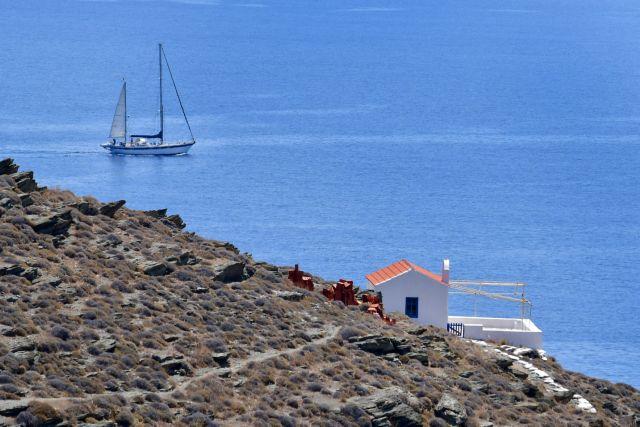 Covid free νησί η Κύθνος – Έχει εμβολιαστεί το 100% του πληθυσμού   tovima.gr