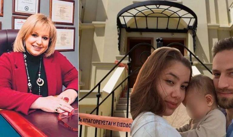 Γλυκά Νερά: Η «ψυχολόγος» της Καρολάιν διαψεύδει τη Μεγάλη Στοά | tovima.gr