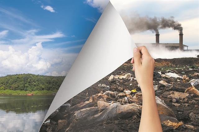 Κλιματική αλλαγή: Εγκρίθηκε από την ΕΕ το ταμείο για την πράσινη μετάβαση   tovima.gr