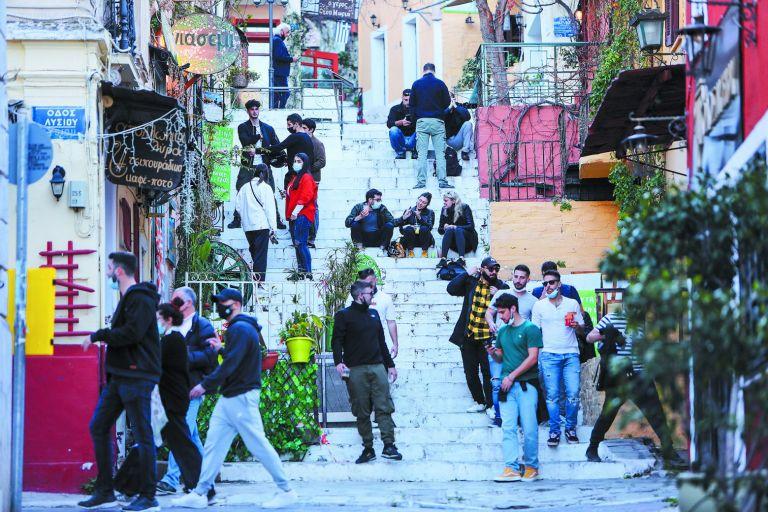 Κορωνοϊός : Πότε έρχονται τα προνόμια για εμβολιασμένους – Τι θα περιλαμβάνουν   tovima.gr