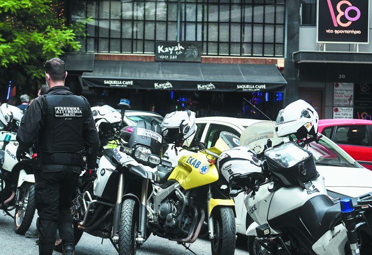 Τα τέσσερα μέτωπα του οργανωμένου εγκλήματος – Η μάχη για την αρχηγία, η επιστροφή της «αλβανικής μαφίας»   tovima.gr