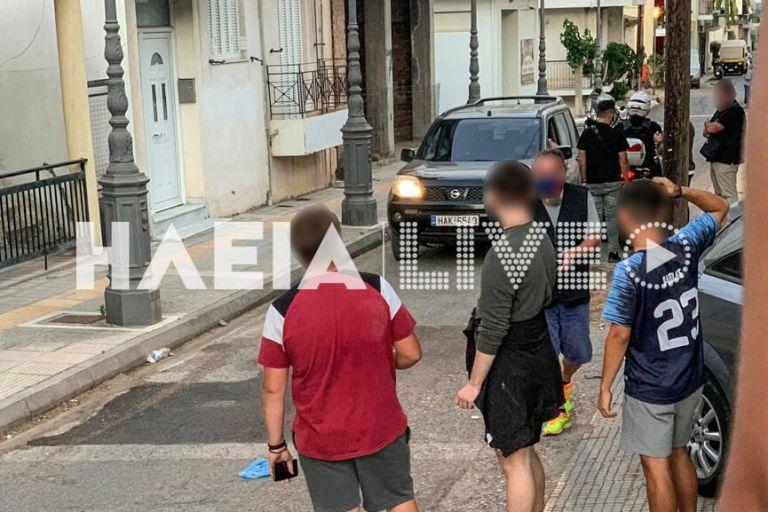 Πύργος: Ηλικιωμένος απείλησε με όπλο παιδιά γιατί… τον ενοχλούσαν που έπαιζαν   tovima.gr
