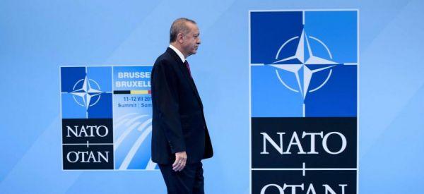 Nordic Monitor: Όταν ο Ερντογάν υποσχέθηκε «να γ… το ΝΑΤΟ, την Ευρώπη και το Ισραήλ»   tovima.gr